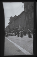 [Albano Laziale (Italy), religious procession through the streets]