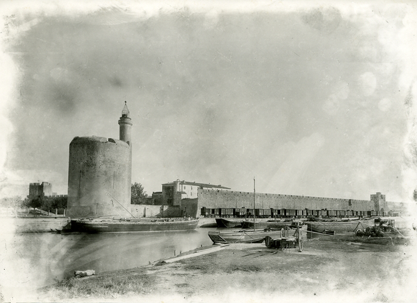 [Aigues-Mortes (France)]